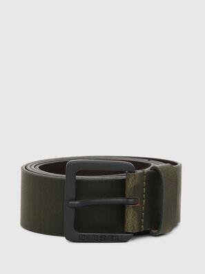 B-MOICA, Verde Oliva - Cinturones