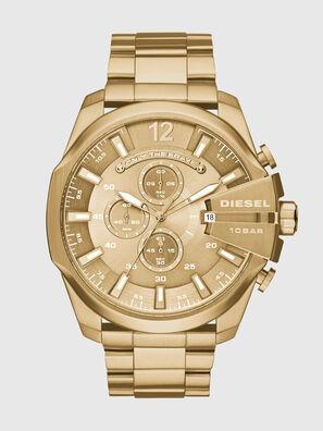 DZ4360 MEGA CHIEF, Oro - Relojes