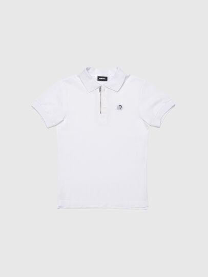 Diesel - THART, Blanco - Camisetas y Tops - Image 1