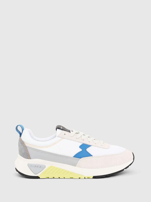S-KB LOW LACE II, Blanco - Sneakers