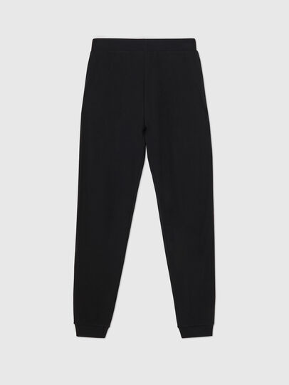 Diesel - UFLB-BABYX, Negro - Pantalones - Image 2