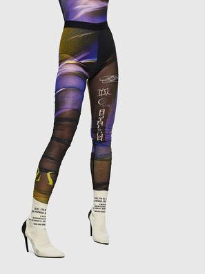 P-ASRIN-D, Multicolor - Pantalones