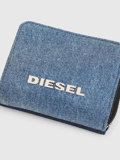 Diesel - OFRIDE, Blue Jeans - Monederos Pequeños - Image 4