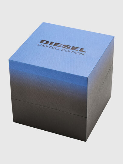 Diesel - DZ4553, Negro/Azul marino - Relojes - Image 5