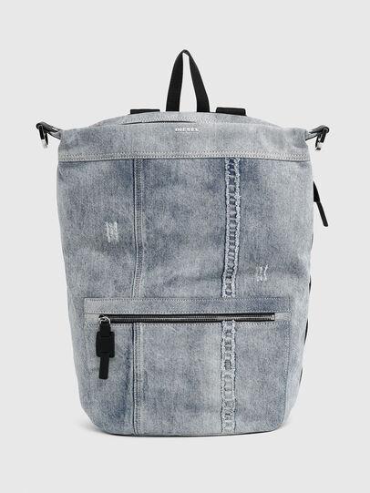 Diesel - SYLE, Grey Jeans - Mochilas - Image 1