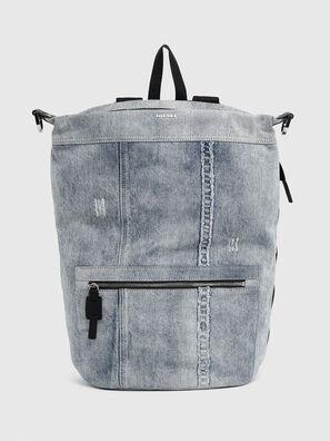 SYLE, Grey Jeans - Mochilas