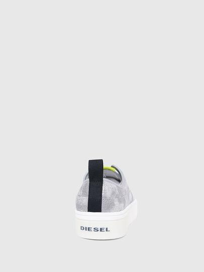 Diesel - S-VANEELA LC, Plata - Sneakers - Image 5