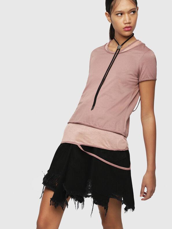 T-EMIKO,  - Camisetas