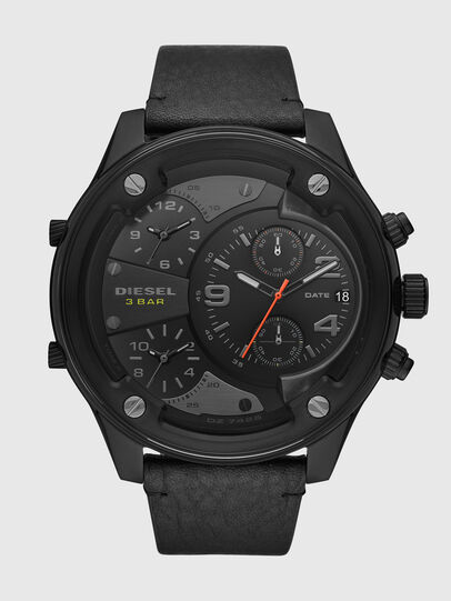 Diesel - DZ7425, Negro - Relojes - Image 1