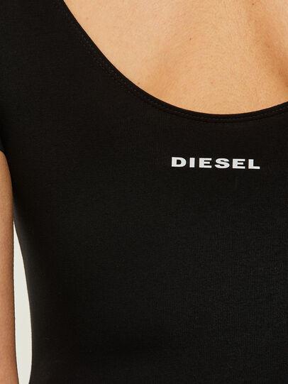 Diesel - UFTK-BODY-SV, Negro - Bodis - Image 3