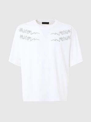 T-AFNIO, Blanco - Camisetas
