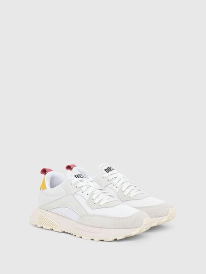 Diesel - S-TYCHE LOW CUT W, Blanco - Sneakers - Image 2