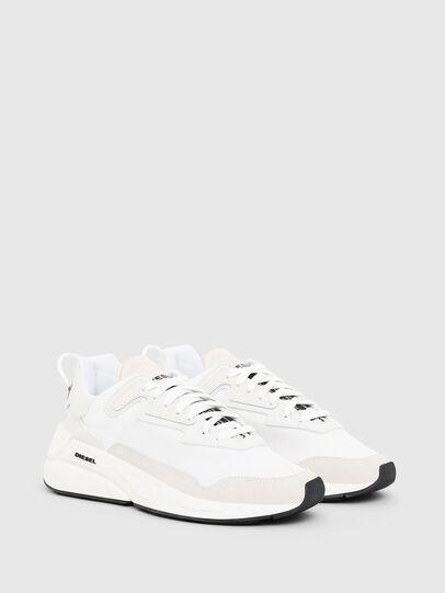 Diesel - S-SERENDIPITY LC W, Blanco - Sneakers - Image 2
