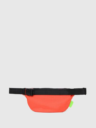 Diesel - LYAM, Blanco/Naranja - Bolsas con cinturón - Image 2