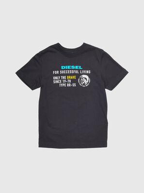 TDIEGOXBJ, Negro - Camisetas y Tops