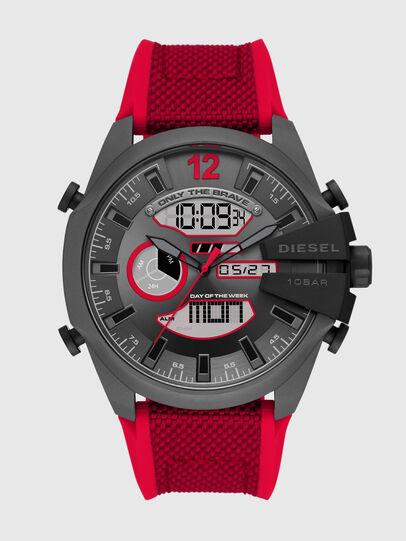 Diesel - DZ4551, Rojo - Relojes - Image 1