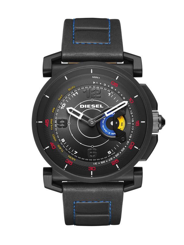 Diesel - DT1001, Negro - Smartwatches - Image 2