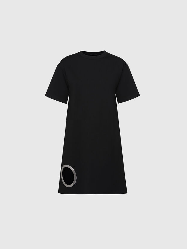D-EYESIE, Negro - Vestidos