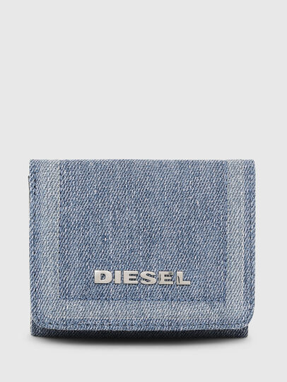 Diesel - LORETTA, Blue Jeans - Joyas y Accesorios - Image 1