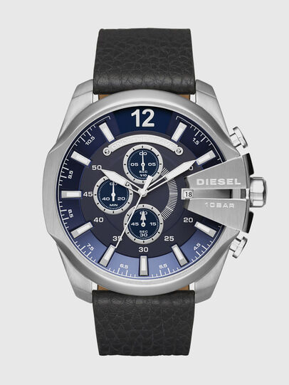 Diesel - DZ4423, Negro - Relojes - Image 1
