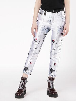 L-GIKO,  - Pantalones