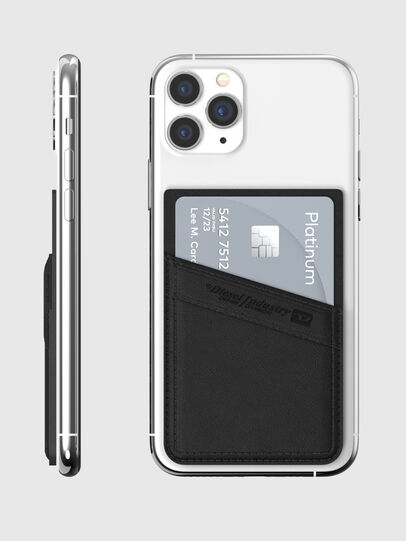 Diesel - 41923, Negro - Universal pockets - Image 1