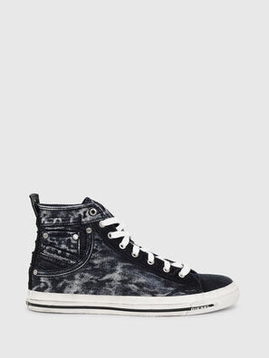 EXPOSURE I, Azul Oscuro - Sneakers