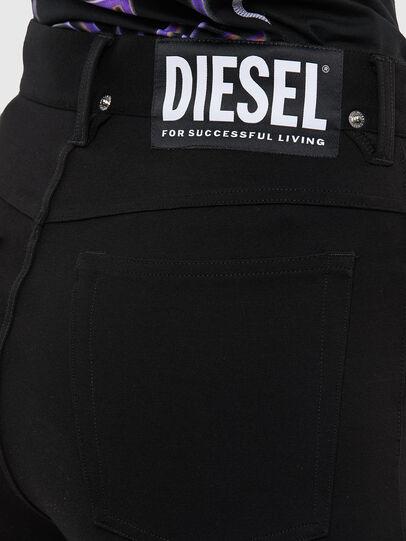 Diesel - P-CUPERY, Negro - Pantalones - Image 5