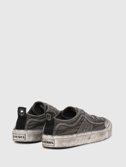 Diesel - S-ASTICO LOW LACE W, Gris - Sneakers - Image 3