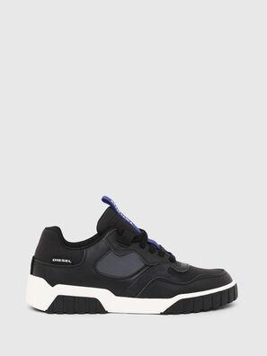 S-RUA LOW SK, Negro - Sneakers
