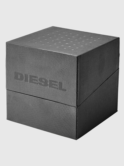 Diesel - DZ1908, Gris oscuro - Relojes - Image 4