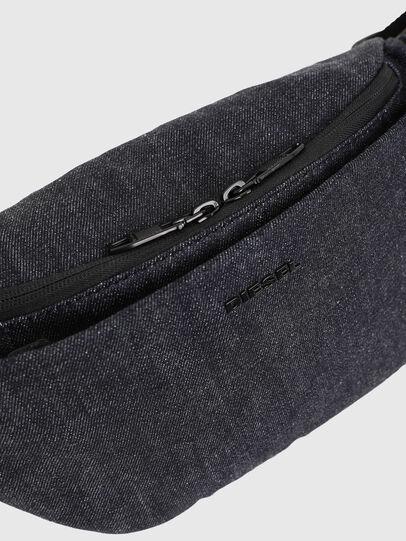 Diesel - D-SUBTORYAL DENIM BE, Blue Jeans - Bolsas con cinturón - Image 4