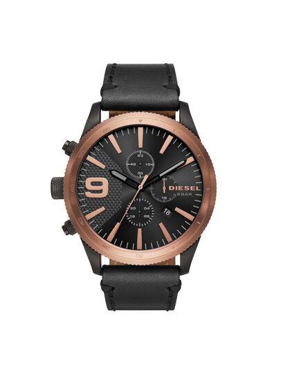 Diesel - DZ4445, Negro - Relojes - Image 1