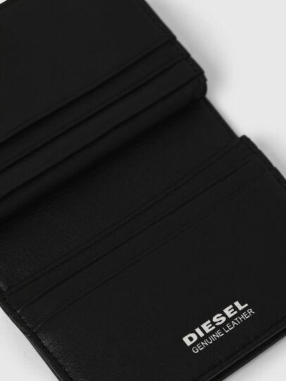 Diesel - CARDA, Negro - Tarjeteros - Image 3