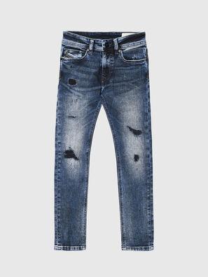 SLEENKER-J-N, Blue Jeans - Vaqueros