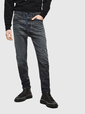 D-Vider JoggJeans 069MD, Azul Oscuro - Vaqueros
