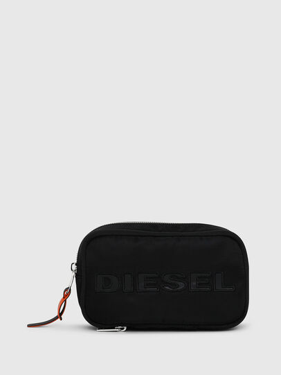 Diesel - HISOKKA, Negro - Joyas y Accesorios - Image 1