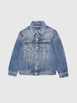 JWANO, Blue Jeans - Chaquetas