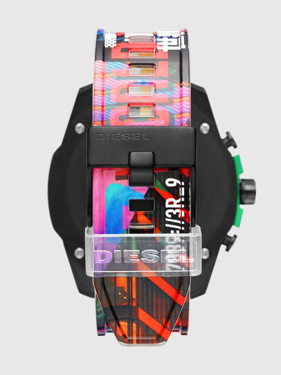 Diesel - DZ4540, Multicolor - Relojes - Image 2