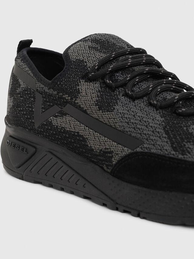 590412e7 S-KBY Hombre: Zapatillas en tejido ligero | Diesel