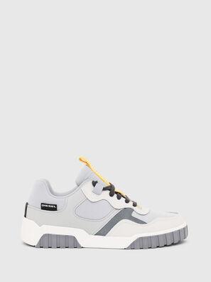 S-RUA LOW SK, Gris Claro - Sneakers