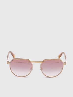 DL0260, Rosa - Gafas de sol