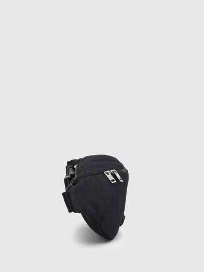 Diesel - WESTBAG, Azul Oscuro - Bolsas con cinturón - Image 3
