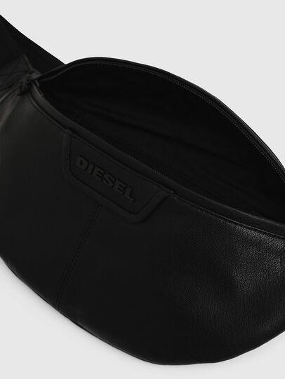 Diesel - SANBONNY, Negro - Bolsas con cinturón - Image 6