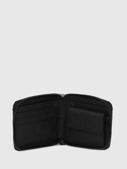 Diesel - ZIPPY HIRESH S, Blue Jeans - Carteras Con Cremallera - Image 3