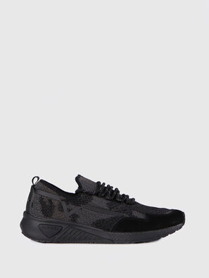 S-KBY, Negro - Sneakers