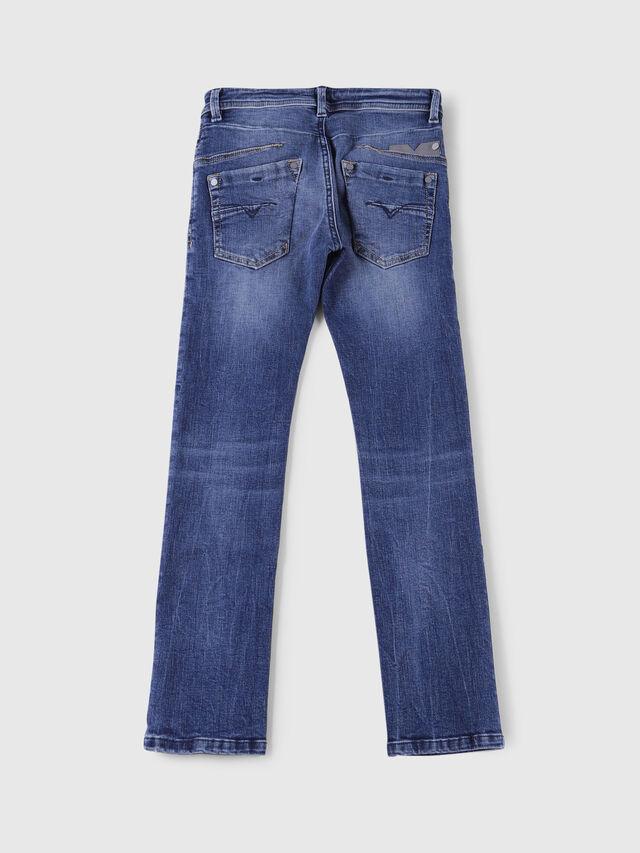 Diesel - DARRON-R-J-N, Blue Jeans - Vaqueros - Image 2