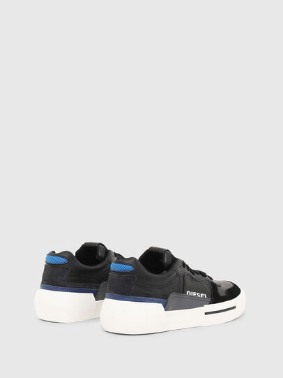 Diesel - S-DESE MG LOW, Negro - Sneakers - Image 3
