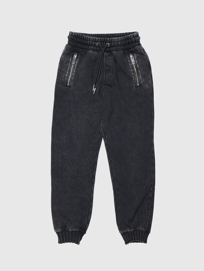 Diesel - PDOC, Negro - Pantalones - Image 1