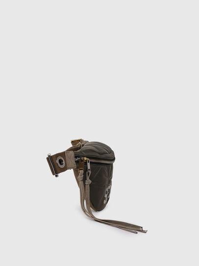 Diesel - LYAM BY, Verde Militar - Bolsas con cinturón - Image 3